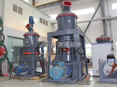 High pressure suspension grinding equipment