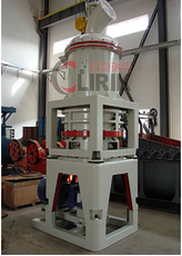 Basalt Grinding Equipment/Mill