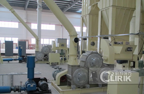 Calcite Powder Modification Machine,Calcite Powder Surface Coating Machine