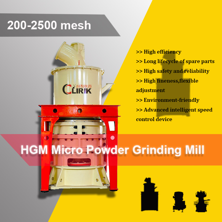 marble powder grinding equipment