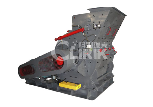 Coarse Grinding Plant