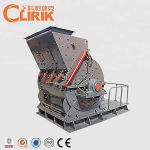 hammer crusher-dolomite powder processing plant