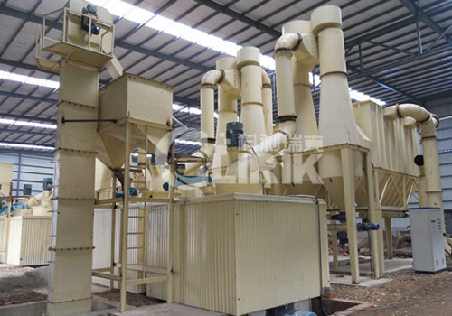 White marble grinding equipment; White marble stone grinder