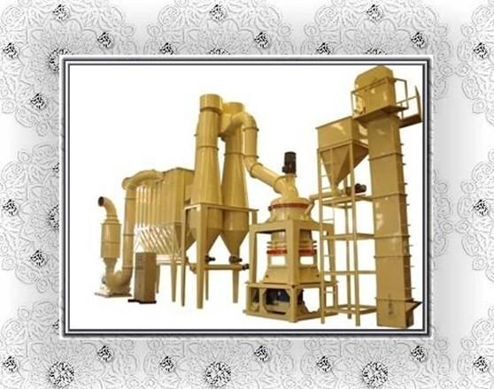Phosphate ore grinding equipment; Phosphate ore grinding mac