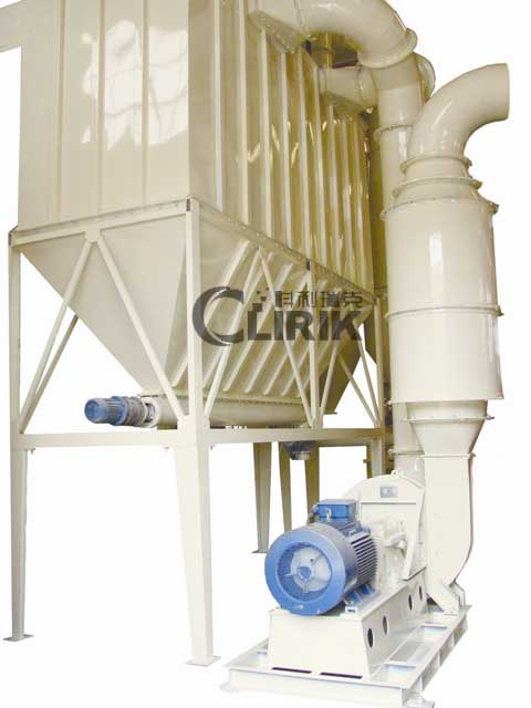 Magnesite grinding equipment, stone grinder in China