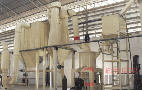 HGM10036 grinding equipment