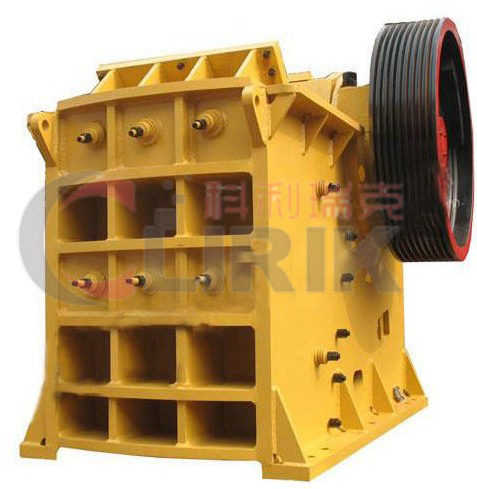 PE series deep cavity jaw crusher