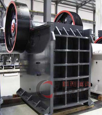 PEX series deep cavity jaw crusher