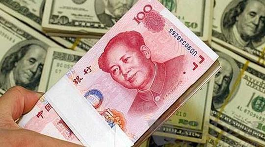Will the exchange rate of USD to RMB fa